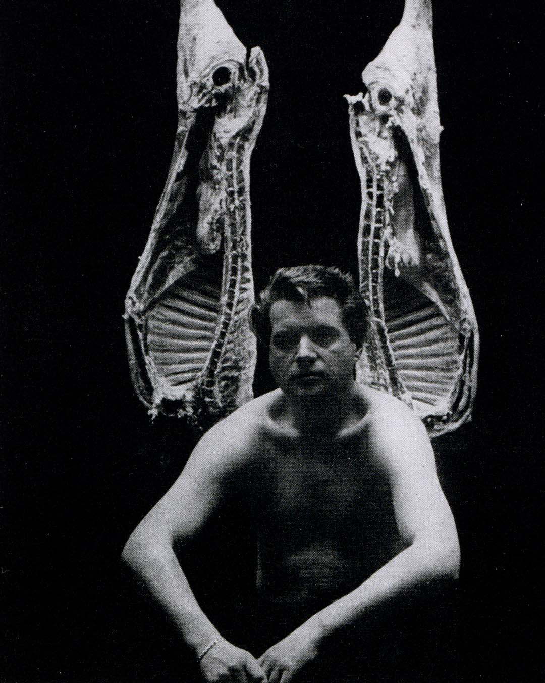 Francis Bacon Humanist Artist Who Believed Life Is Meaningless