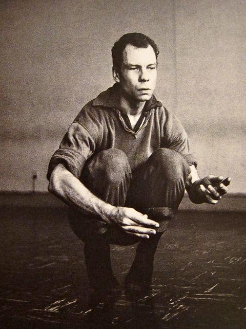 merce cunningham Discover merce cunningham famous and rare quotes share merce cunningham quotations about dancing, just dance and giving you have to love dancing to stick to.