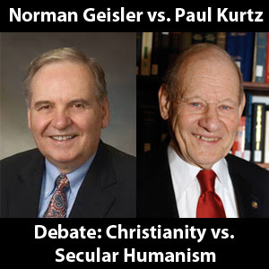 Image result for paul kurtz norman geisler