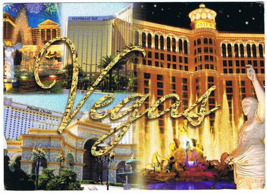 Image result for postcards glorious vegas