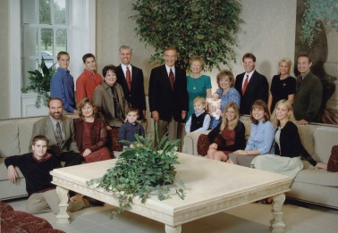Image result for adrian rogers family